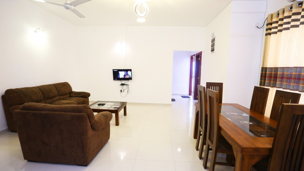 Apartment No 6-2 Colombo-06